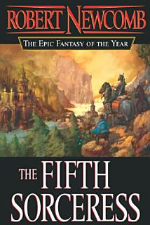 The Fifth Sorceress Book