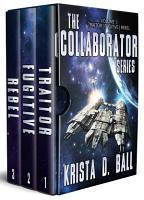 The Collaborator Series  Vol 1 PDF
