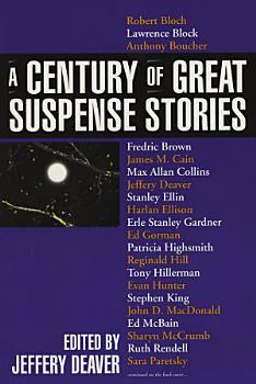 A Century of Great Suspense Stories PDF