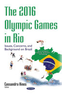 The 2016 Olympic Games in Rio