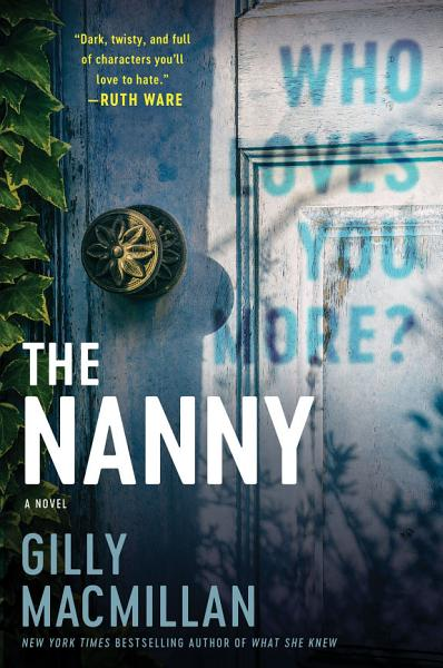 Download The Nanny Book