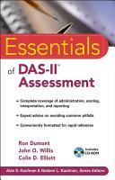 Essentials of DAS II Assessment PDF