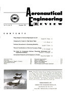 Aeronautical Engineering Review