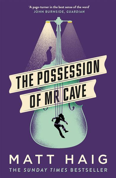 Download The Possession of Mr Cave Book