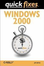 Windows 2000 Quick Fixes PDF