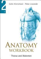 Anatomy Workbook PDF
