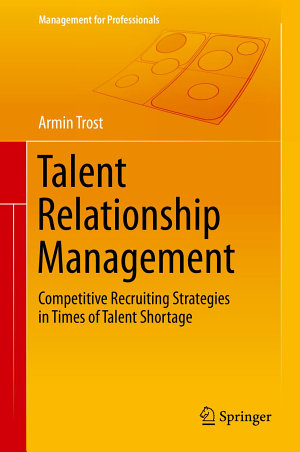 Talent Relationship Management