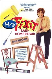 Mrs. Fixit Easy Home Repair