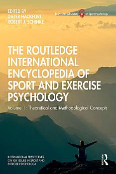 The Routledge International Encyclopedia of Sport and Exercise Psychology PDF