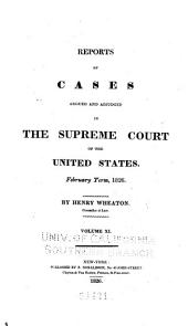 United States Reports: Cases Adjudged in the Supreme Court, Volume 24