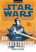 Star Wars  Das Verh  ngnis der Jedi Ritter  Der Ausgesto  ene PDF