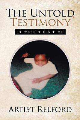 The Untold Testimony PDF