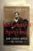 His Greatest Speeches