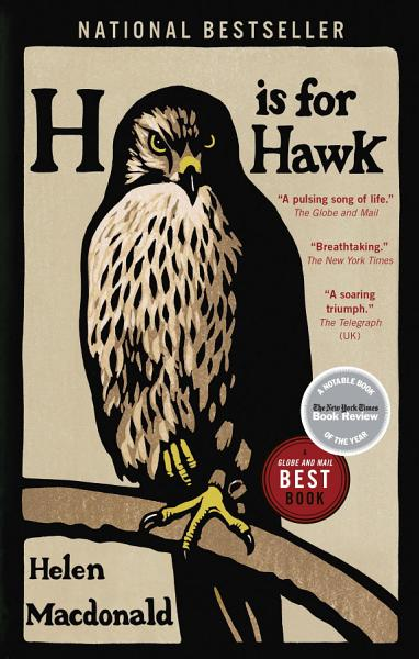 Download H is for Hawk Book