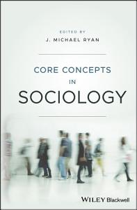 Core Concepts in Sociology PDF