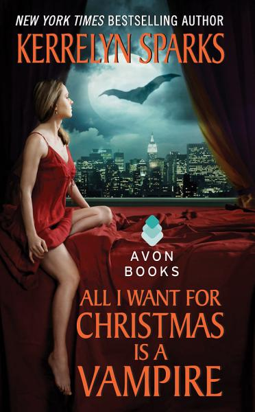 Download All I Want for Christmas Is a Vampire Book