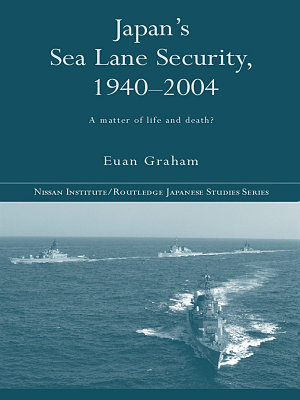 Japan s Sea Lane Security PDF