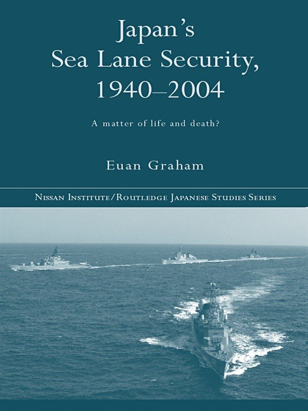 Japan's Sea Lane Security