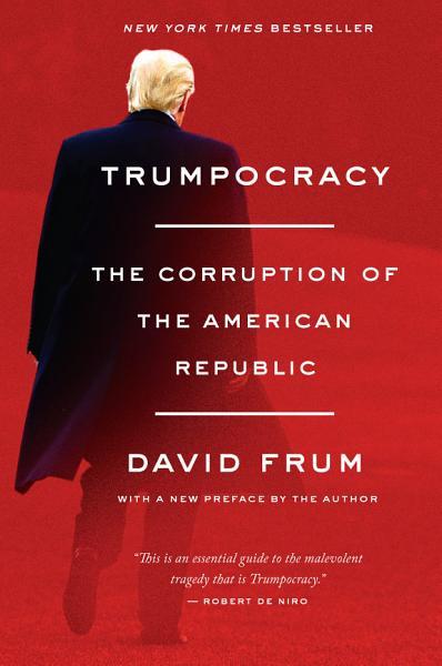 Download Trumpocracy Book