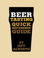 Beer Tasting Quick Reference Guide PDF