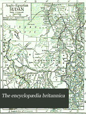 The Encyclopaedia Britannica: A Dictionary of Arts, Sciences, Literature and General Information, Volume 26