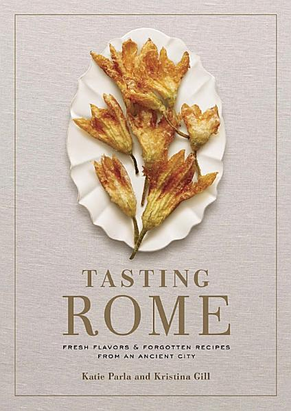 Download Tasting Rome Book