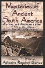 Mysteries of Ancient South America