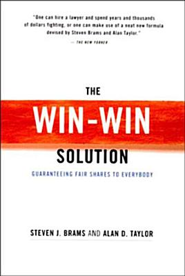 The Win Win Solution