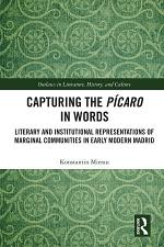 Capturing the Pícaro in Words
