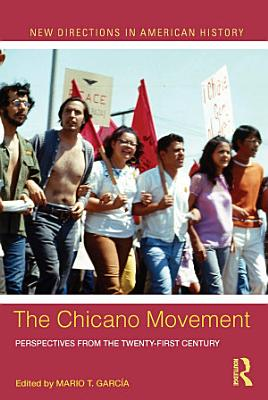 The Chicano Movement PDF