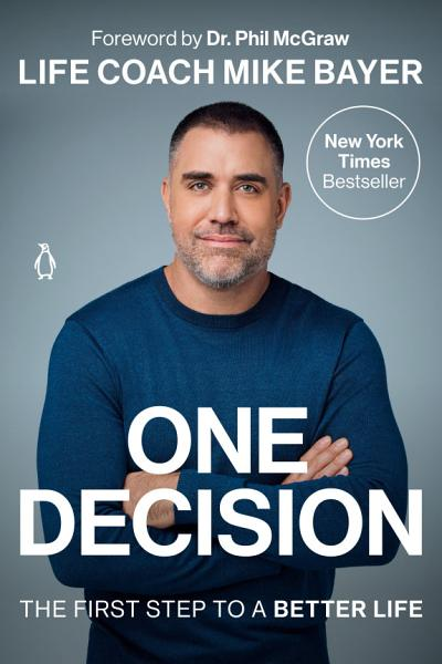 Download One Decision Book