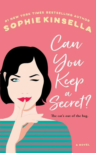 Download Can You Keep a Secret  Book