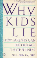 Why Kids Lie Book