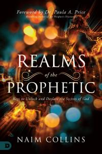 Realms of the Prophetic PDF