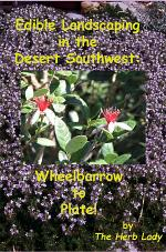 Edible Landscaping in the Desert Southwest