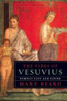 The Fires of Vesuvius PDF