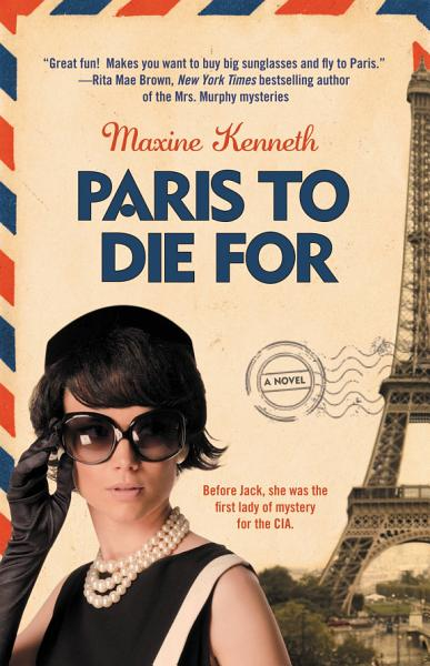 Download Paris to Die For Book
