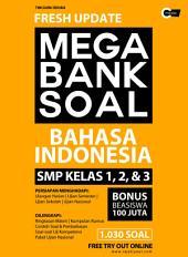 Fresh Update Mega Bank Soal Bahasa Indonesia SMP kelas 1, 2, & 3