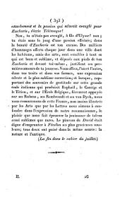 Nécrologie [Charles van Poucke].