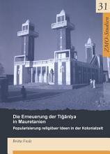 Die Erneuerung der Ti    n  ya in Mauretanien PDF