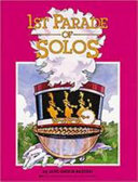 1st Parade of Solos PDF