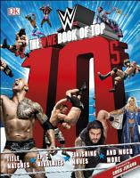 The WWE Book of Top 10s PDF