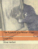 The Rubáiyát of a Persian Kitten