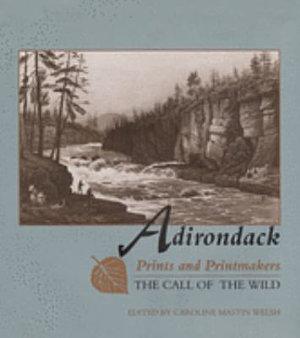 Adirondack Prints and Printmakers PDF