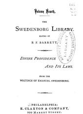 The Swedenborg Library: Divine providence and its laws