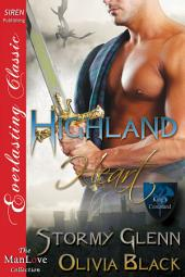 Highland Heart [King's Command 1]