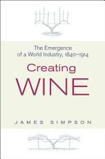 Creating Wine PDF