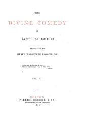 The Divine Comedy: Volume 3