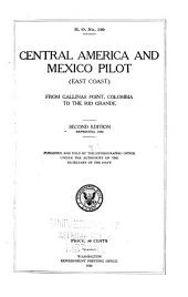 Central America and Mexican pilot