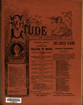 Etude: Volume 10, Issue 9